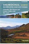 Snowdonia: North - 30 Low-Level and Easy Walks