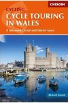 Cycle Touring in Wales - A Two-Week Circuit and Shorter Tours