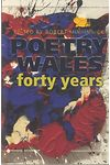 Poetry Wales - 40 Years