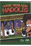 Comic Beiblaidd Nadolig