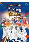 Llyfr Lliwio y Pasg Cyntaf