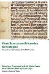 Vitae Sanctorum Britanniae Et Genealogiae/The Lives and Genealogies of the Welsh Saints