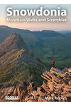 Snowdonia: Mountain Walks and Scrambles