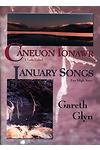 Caneuon Ionawr - i Lais Uchel / January Songs - For High Voice