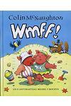 Cyfres Meurig y Mochyn: Wmff!
