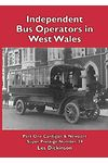 Independent Bus Operators in West Wales - Part One Cardigan and Newport