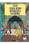 Auld King Ottokar's Sceptre (Tintin in Scots)