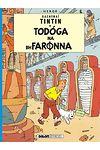 Tintin: Todoga Na Bhfaronna (Irish)