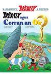 Asterix Agus an Corran ÒIr (Gaelic)