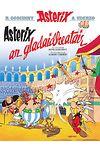 Asterix an Gladaidheatair (Gaelic)