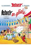Asterix an Gliaire (Irish)