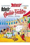 Asterix the Bonnie Fechter (Scots)