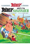 Asterix Agus Na Sasannaich (Gaelic)