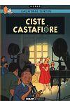 Tintin i Ngaeilge: Ciste Castafiore (Tintin in Irish)