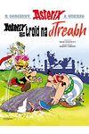 Asterix agus Troid na dTreabh (Irish)