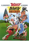 Asterix the Gallus (Scots)