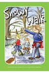 Exploring the Outdoor Environment - Series 1: 5. Snowy Walk