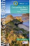 Carmarthen Bay & Gower: Tenby to Swansea, Official Guide