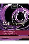 CBAC Mathemateg ar Gyfer UG - Profion Ymarfer, Pur a Chymhwysol