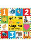 Cyfres 100: Geiriau, Lliwiau, Siapiau