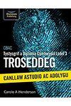 Cbac Tystysgrif a Diploma Cymhwysol Lefel 3 Troseddeg Canllaw Astudio ac Adolygu