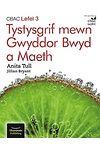 CBAC Lefel 3 Tystysgrif Mewn Gwyddor Bwyd a Maeth