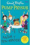 Pump Prysur: Antur y Pen-Blwydd