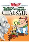 Asterix Agus Coróin Labhrais Chaesair (Asterix in Irish)