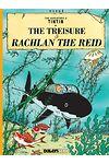 Tintin: The Treisure o Rachlan the Reid (Tintin in Scots)