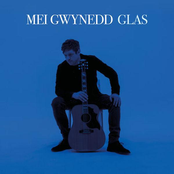 Mei Gwynedd - Glas