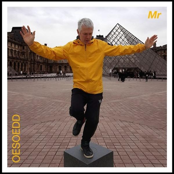 Marc Roberts - Oesoedd