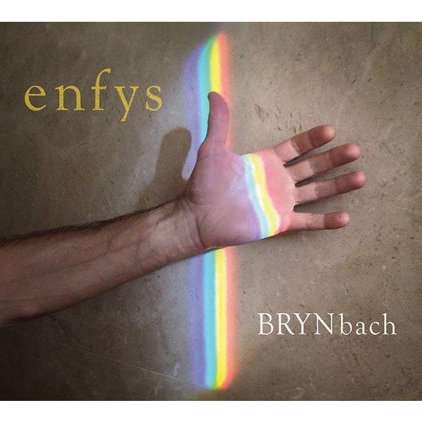 Bryn Bach - Enfys