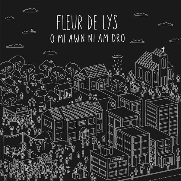 Fleur de Lys - O Mi Awn Ni Am Dro