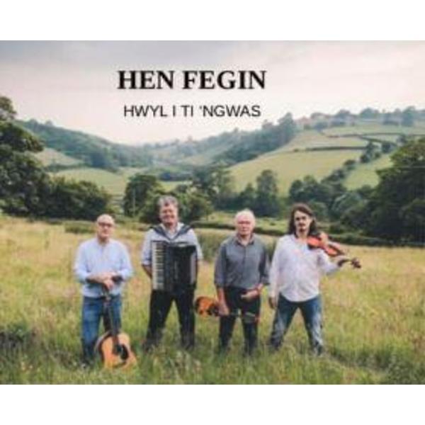 Hen Fegin - Hwyl i Ti 'Ngwas
