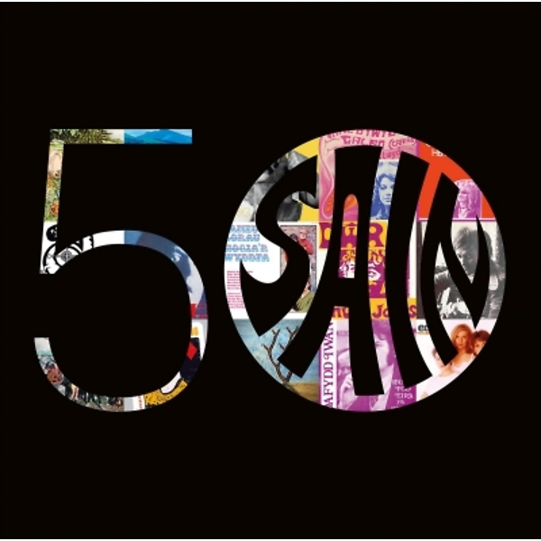 Sain 50