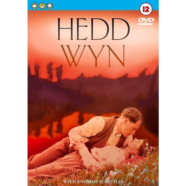 DVD - Hedd Wyn
