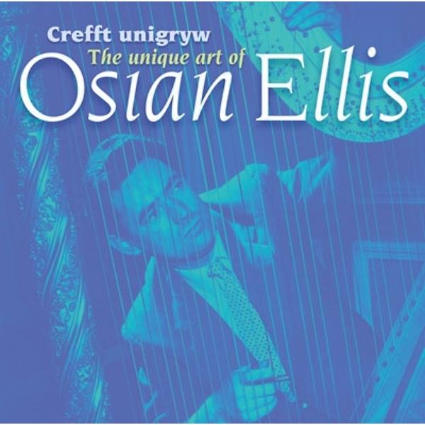 Osian Ellis - Crefft Unigryw