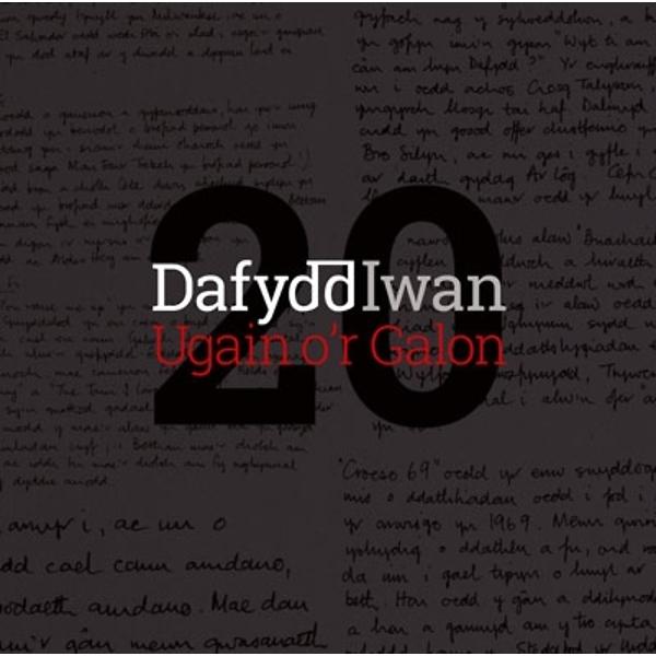 Dafydd Iwan - Ugain o'r Galon