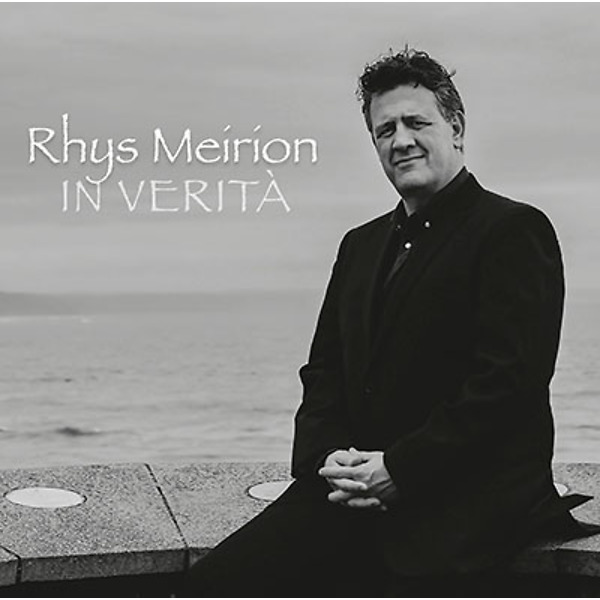 Rhys Meirion - In Verita