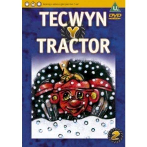 Tecwyn y Tractor 2