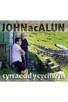 John ac Alun - Cyrraedd y Cychwyn