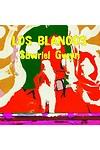 Sbwriel Gwyn - Los Blancos