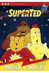 Superted (1) - Pobl y Dotiau