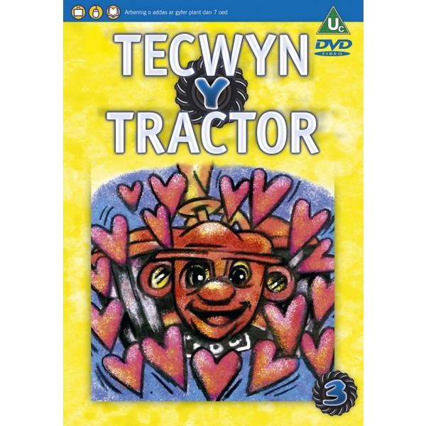 Tecwyn y Tractor (3)